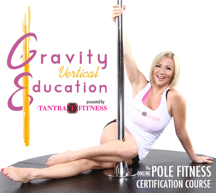 Fitness Instructor Certificate Pole Fitness Certification