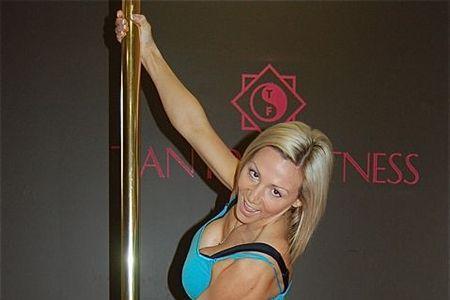 Tammy Morris naked 424